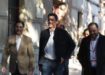 Los barones cierran filas con Pedro Sánchez tras la aplicación del 155