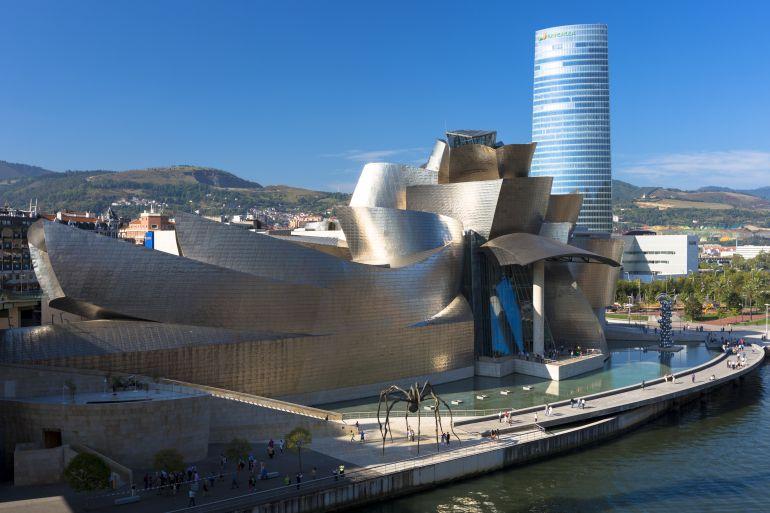 Bilbao será la sede de los MTV EMAs 2018