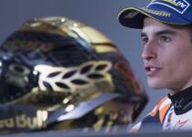 Es un orgullo tener un piloto como Márc Márquez