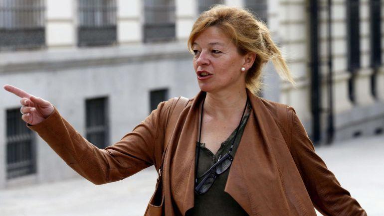 Ana Garrido en una imagen de archivo