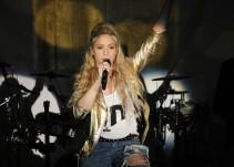 Shakira pospone hasta 2018 todos los conciertos de su gira europea