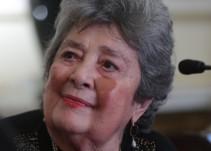 Claribel Alegría: en el Premio Cervantes hay machismo