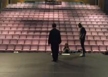 'Una profesión de putas', el manifiesto contra el acoso en el teatro