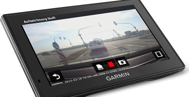 El GPS de Garmin puede ser tuyo por 60 euros menos este miércoles.