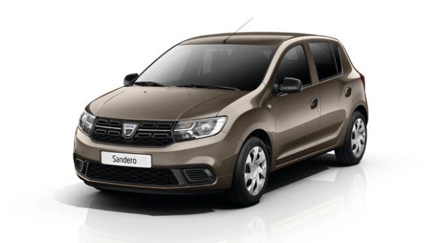 El coche más vendido de España.