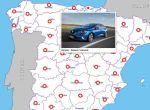 Los vehículos más populares en España.