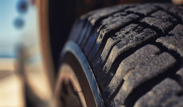 Cómo saber si tus ruedas ya han sido usadas por terceros.