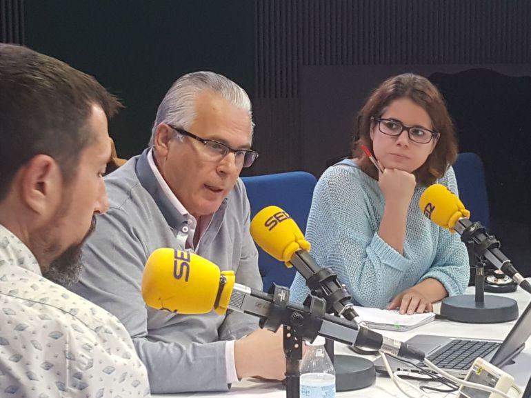 Garzón califica de barbaridad que se acepte un informe de la Manada sobre la víctima