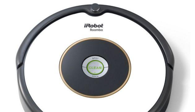 El robot aspirador, más barato que nunca