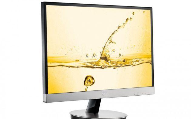 Una pantalla buena, bonita y barata.