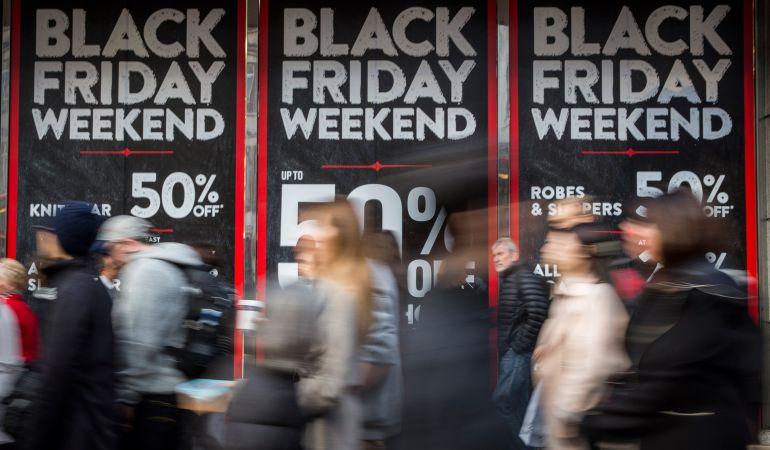 Nuevas ofertas de cara al 'Black Friday'.