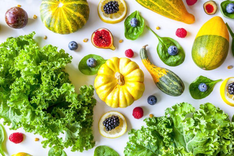 El veganismo no es solo una dieta: es una ideología.