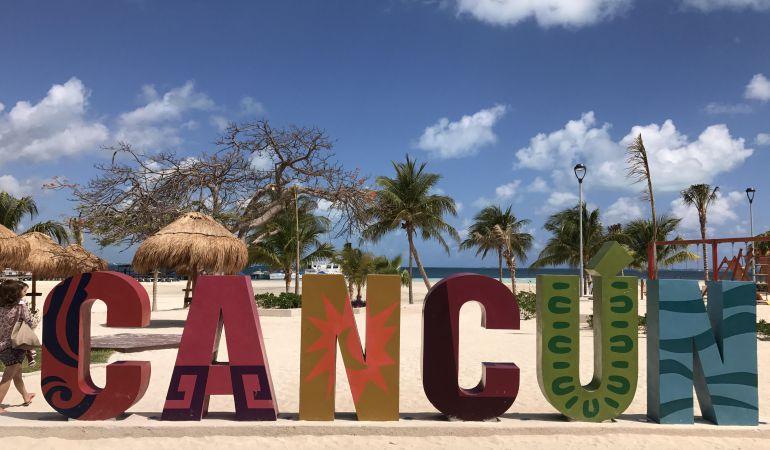 Cancún, más cerca que nunca.