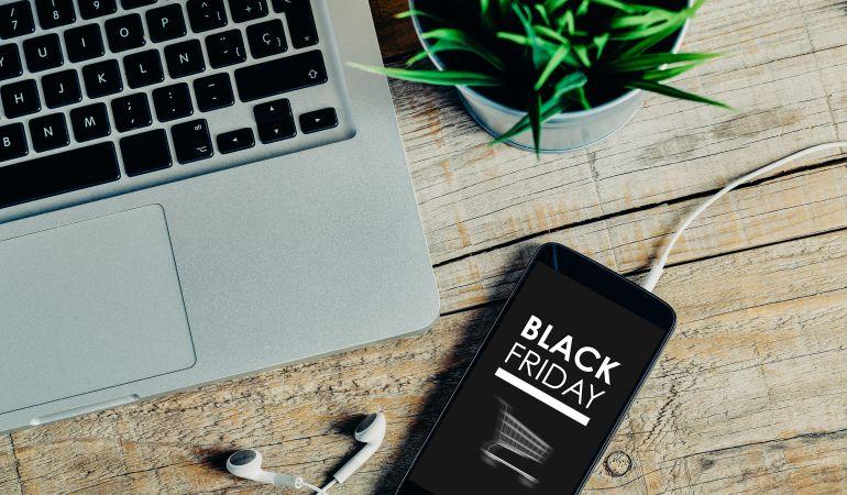Nuevas ofertas del 'Black Friday' para este martes.