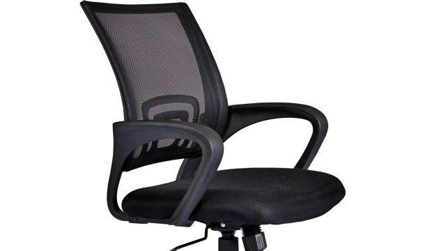 Esta silla te ayudará a combatir las malas posturas.