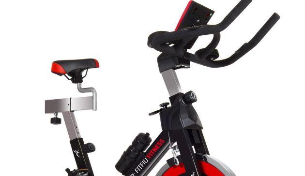 Una bicicleta estática ideal para los amateurs.