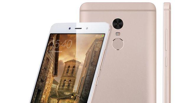 El Xiaomi Redmi Note 4 está de oferta.