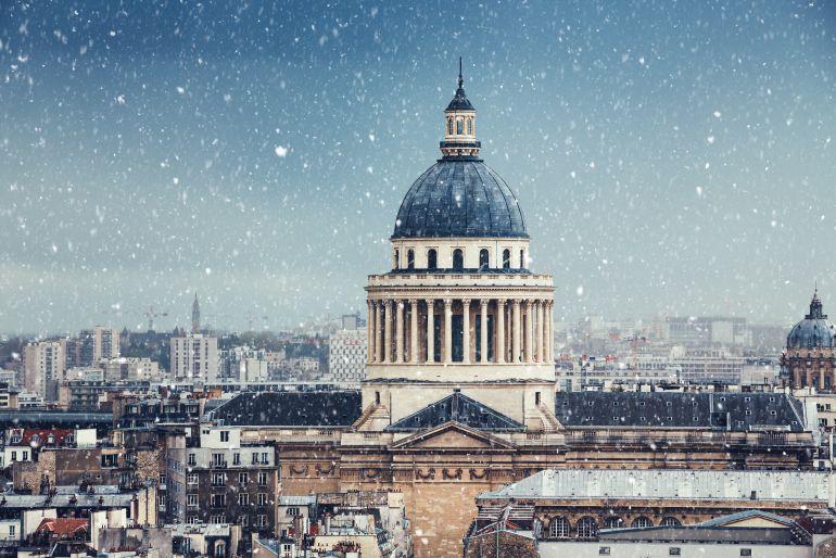 De cabeza al París canalla y creativo con La Bohème