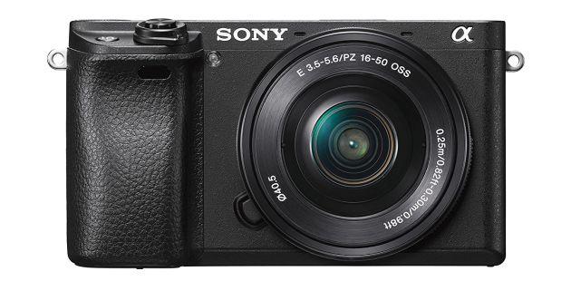 La cámara estará hasta 200 euros más barata.