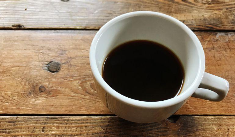 Tres tazas de café solo al día te protegen