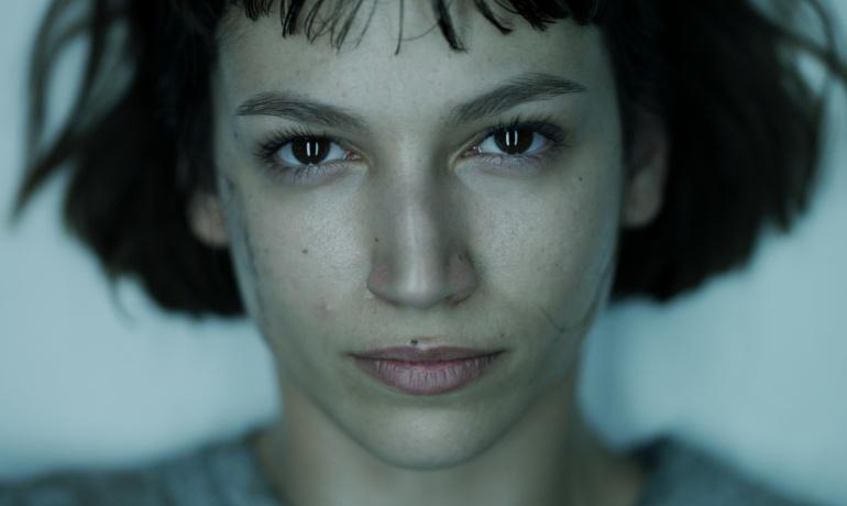 Úrsula Corberó como Tokio en 'La Casa de Papel'