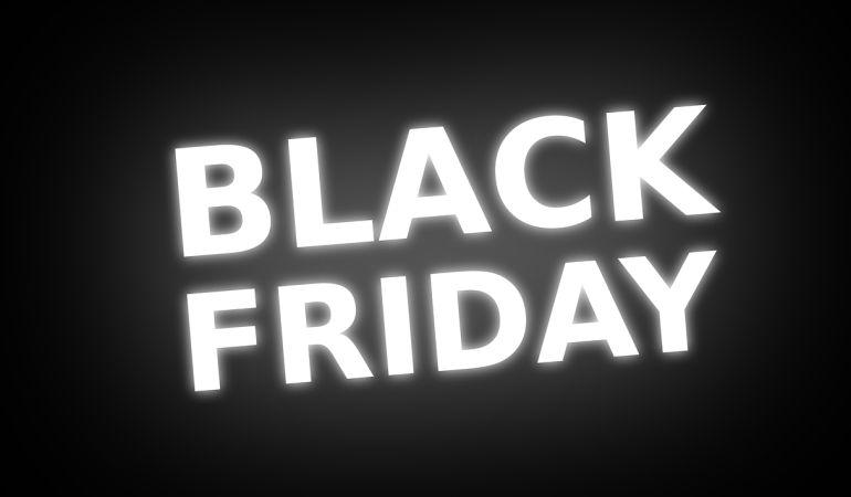 Las 15 grandes ofertas del 'Black Friday' que no te puedes perder