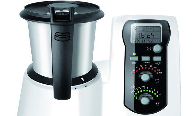 Las 15 grandes ofertas del 39 black friday 39 que no te puedes perder bazar cadena ser - Robot de cocina la razon ...