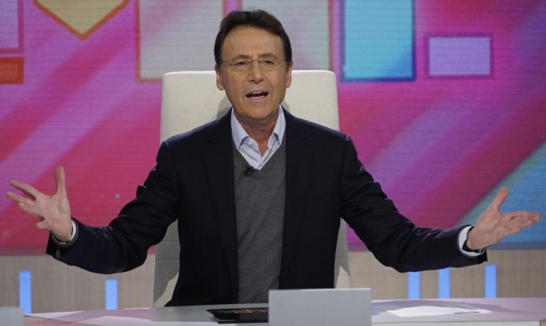 Matías Prats, padrino de los 1000 programas de laSexta