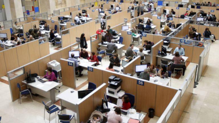 El sindicato CSIF denuncia la brecha salarial entre los funcionarios del Estado y las CCAA