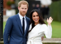 príncipe enrique meghan markle anuncian casan primavera 2018