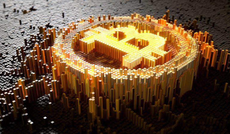 El precio de la criptomoneda no deja de crecer.