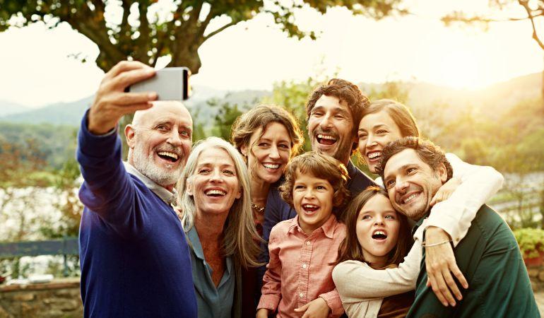El termómetro de la felicidad llega a tu teléfono móvil.