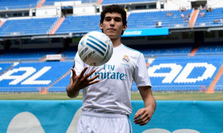 Zidane deja a Vallejo fuera de su lista para el Mundial de Clubes ...