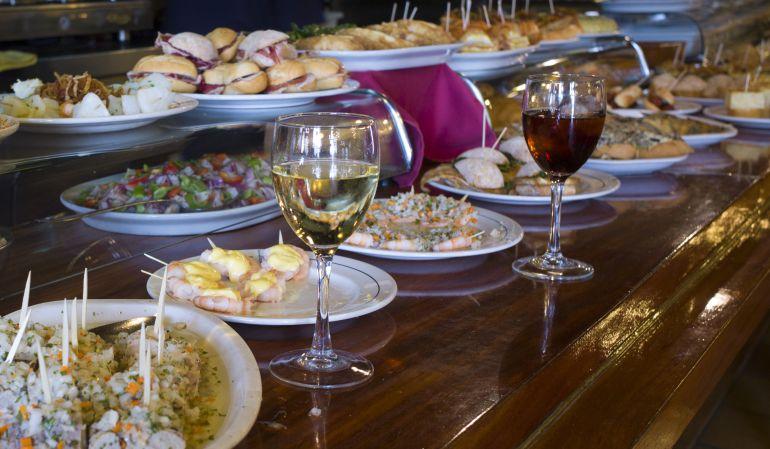 Las mejores tapas se encuentran en estas 10 rutas gastronómicas.