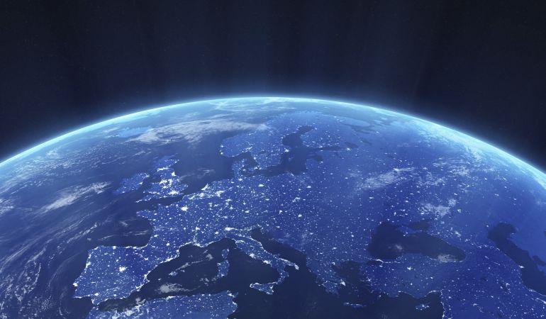 El método para demostrar que la Tierra no es plana.