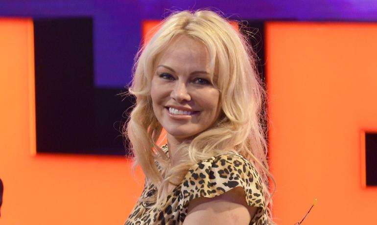 """Pamela Anderson, a Risto: """"Harvey Weinstein me dijo que nunca iba a trabajar en Hollywood"""""""