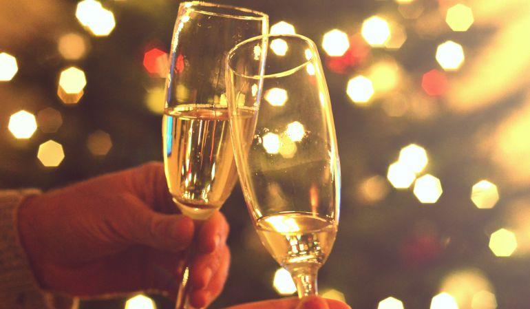 Hay vida más allá del vino, el cava y el champán.