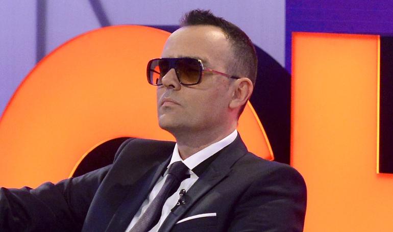 Risto Mejide, presentador de 'Chester'