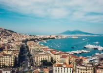 """Nápoles, la capital de la música, de la mano del autor de """"L'elisir d'amore"""""""