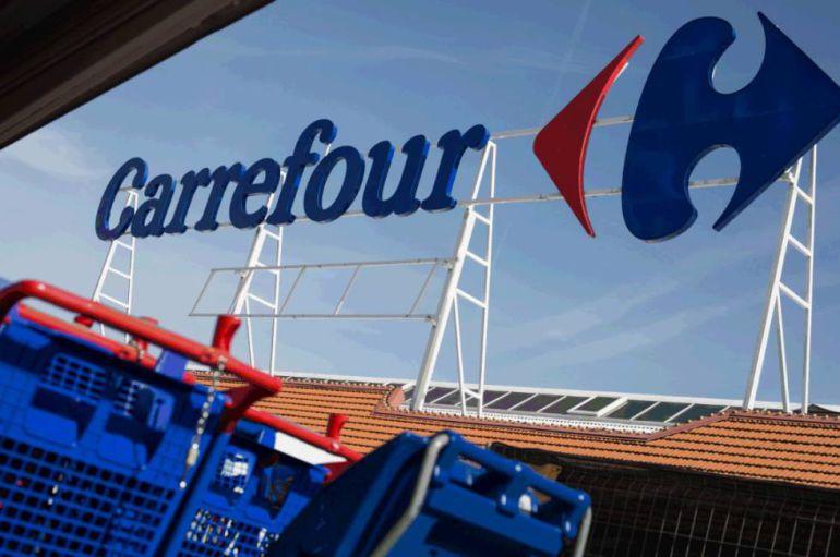 El hipermercado de Carrefour en Vallecas que abrirá 24 horas
