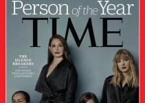 'Los que rompieron el silencio' del acoso sexual, personas del año, según 'Time'