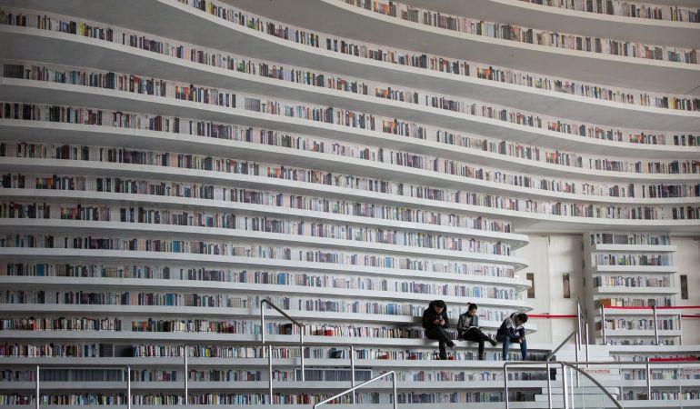 Bookchoice ofrece más comodidad a la hora de comprar tus libros favoritos.
