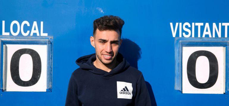 Munir: Me gustaría jugar con Marruecos el Mundial de Rusia
