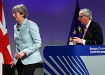 Bruselas y Londres llegan a un acuerdo sobre las prioridades del 'brexit'
