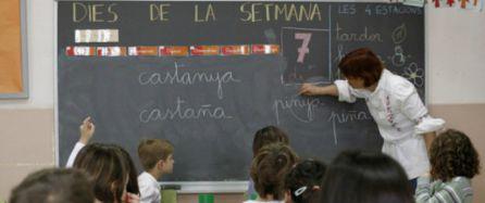 Escuela catalana: ¿autopista del nacionalismo?