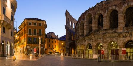 """Verona: más allá del mito de """"Romeo y Julieta"""""""