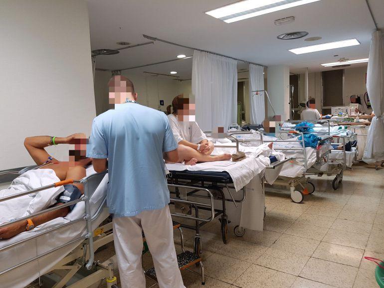 Complejo hospitalario La Paz-Carlos III