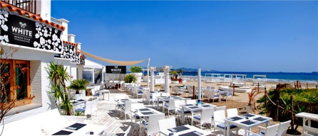 White Eivissa Beach Club, Ibiza