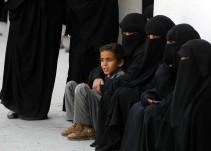 Los 1.000 días de guerra civil y hambre en Yemen