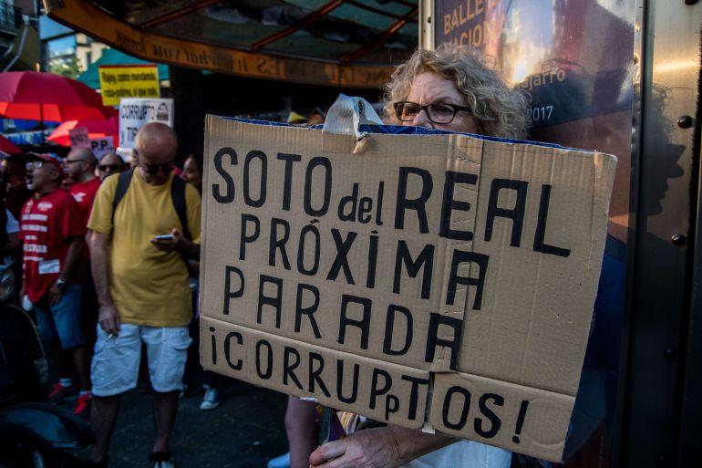 El Consejo de Europa considera insatisfactorio el esfuerzo español contra la corrupción de jueces y parlamentarios